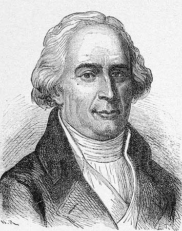 Joseph Michel de Montgolfier