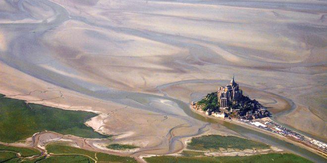 Baie du Mont Saint Michel