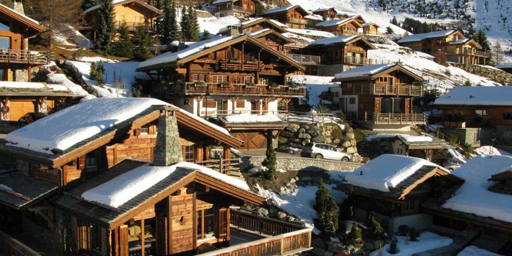 Village de Verbier
