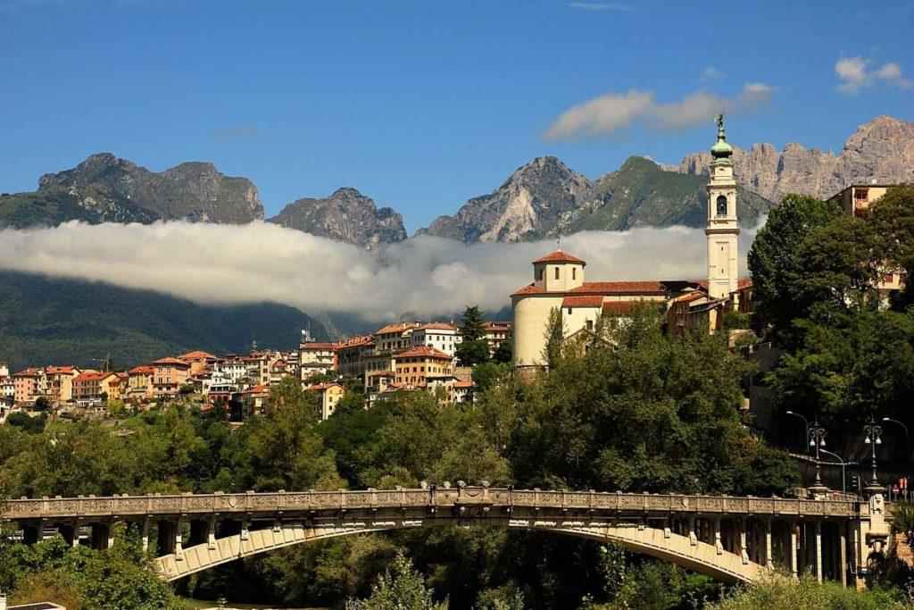 Belluno - Italie