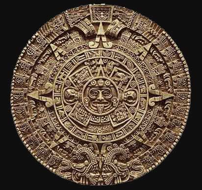 Les Mayas - Calendrier