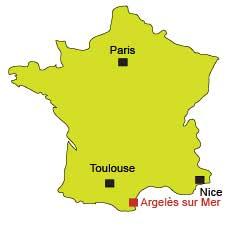 carte-argeles-sur-mer-france