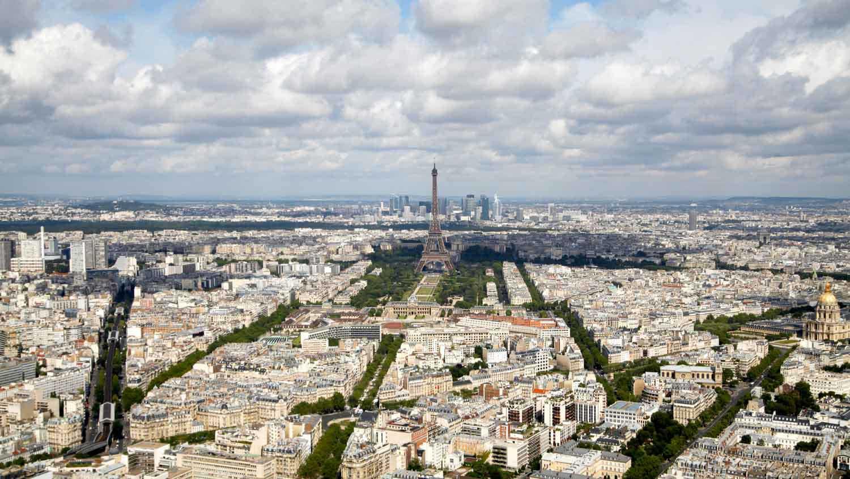 Quartier de Montparnasse