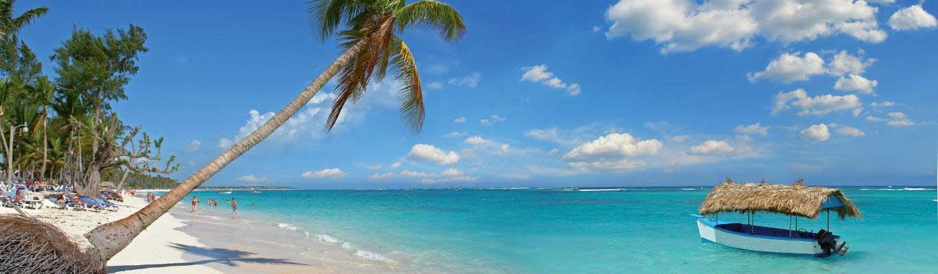 Punta Cana - Plage