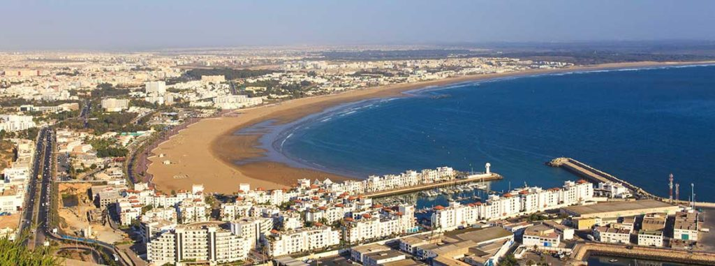 Agadir - Photo