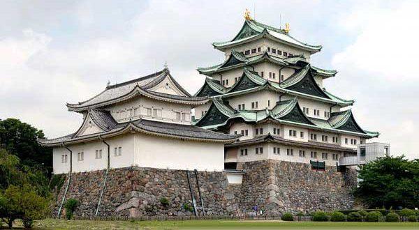shogunat Tokugawa