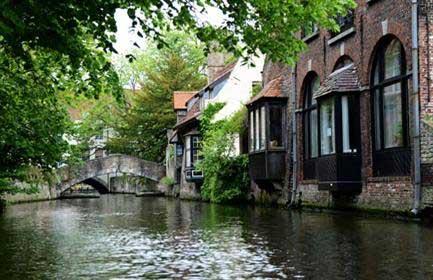 zeebrugge-belgique