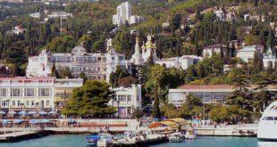Yalta - Photo panoramique