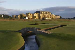 golf-saint-andrews