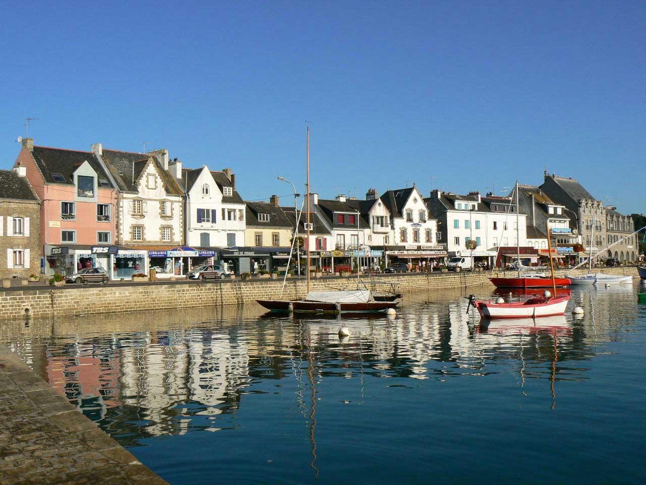 La Trinité-sur-Mer – Morbihan