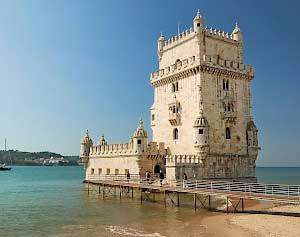 Belém ville du Portugal