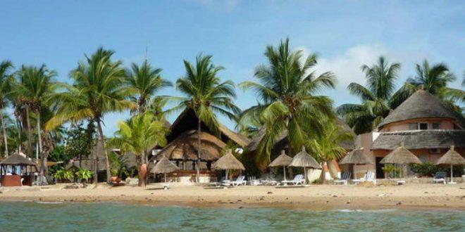 Sénégal tourisme
