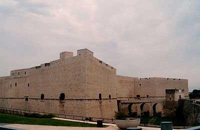 Château de Barletta