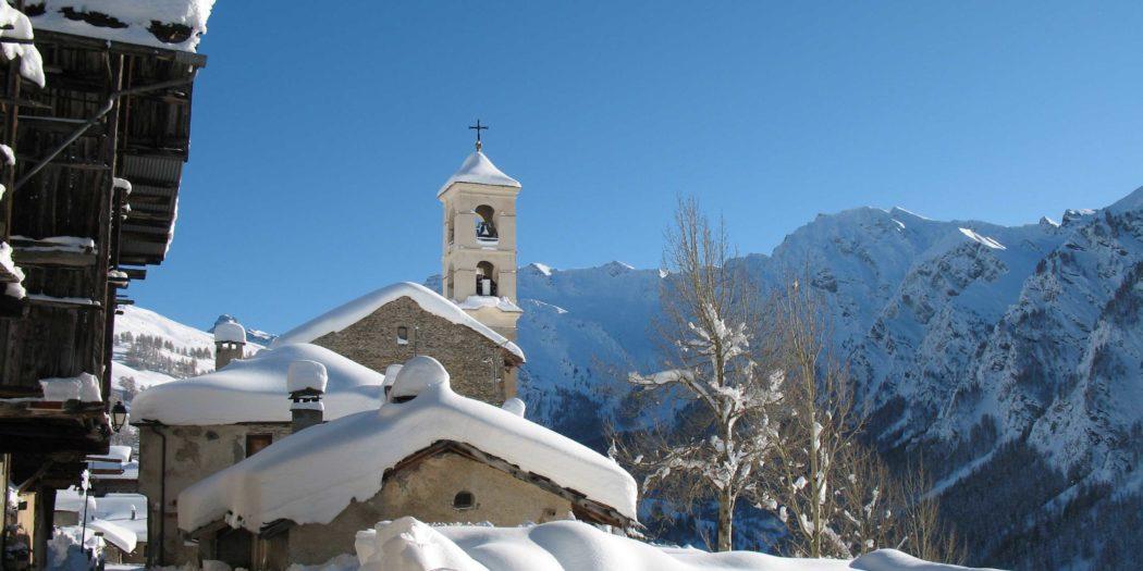 Saint Véran