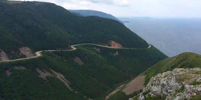 Ile du Cap Breton