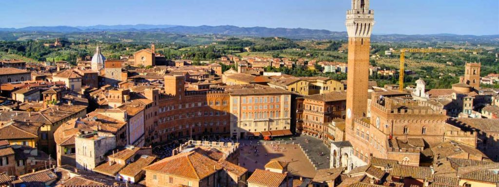 Italie - Sienne