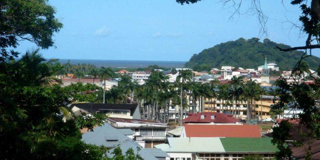 Cayenne Guyane