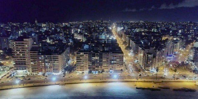 Pocitos - Montevideo