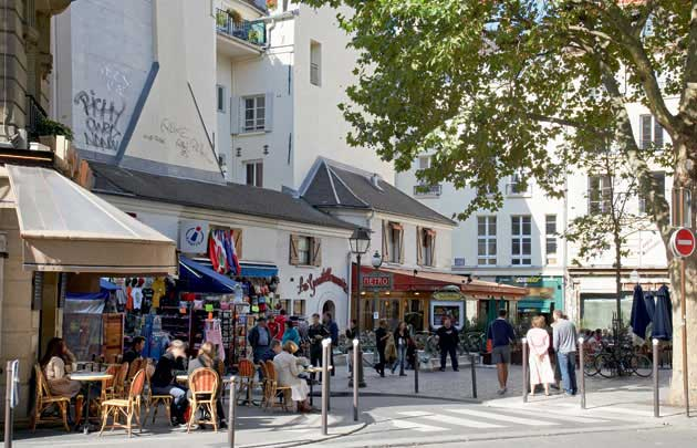 Quartier-latin-saint-miche