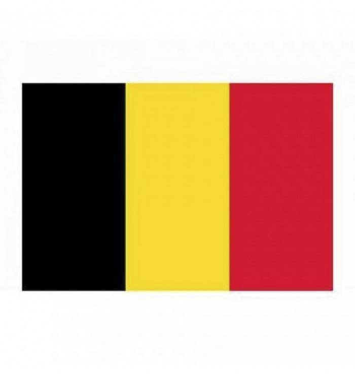 La Belgique – Drapeau