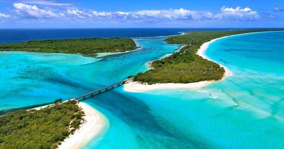 Nouvelle Calédonie - Ouvea