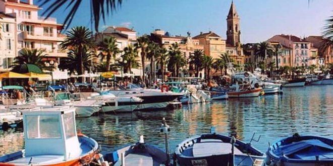 Sanary-sur-mer - Port