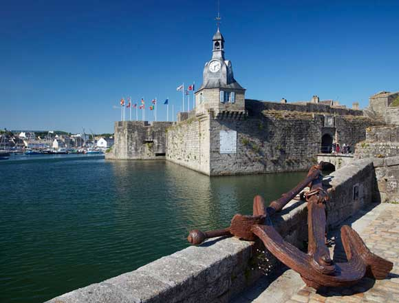 Concarneau - ville-close