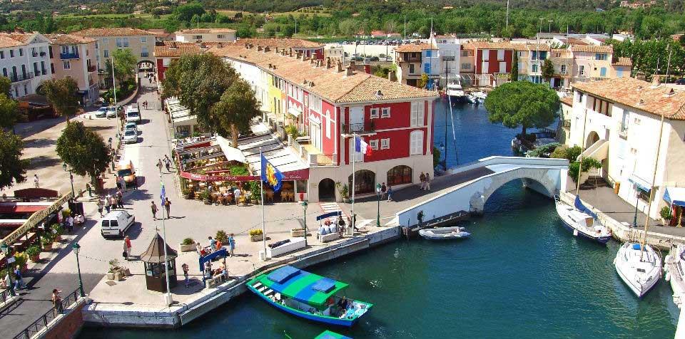 Port-Grimaud