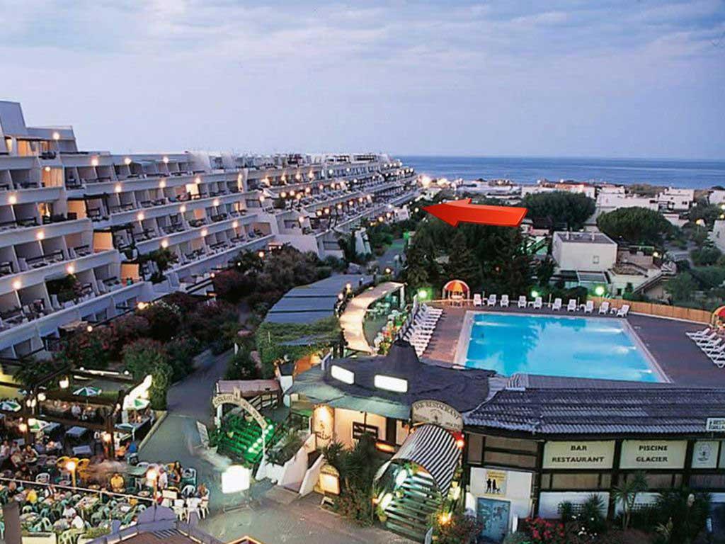 Le Cap d Agde