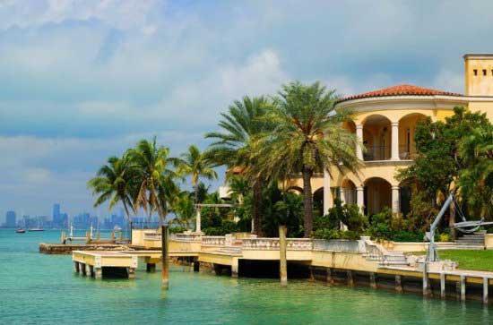 Miami ville