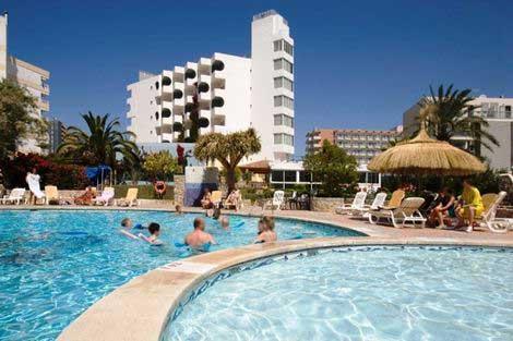 Palma de Majorque - Tourisme