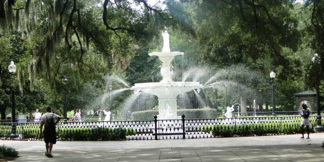 Ville de Savannah